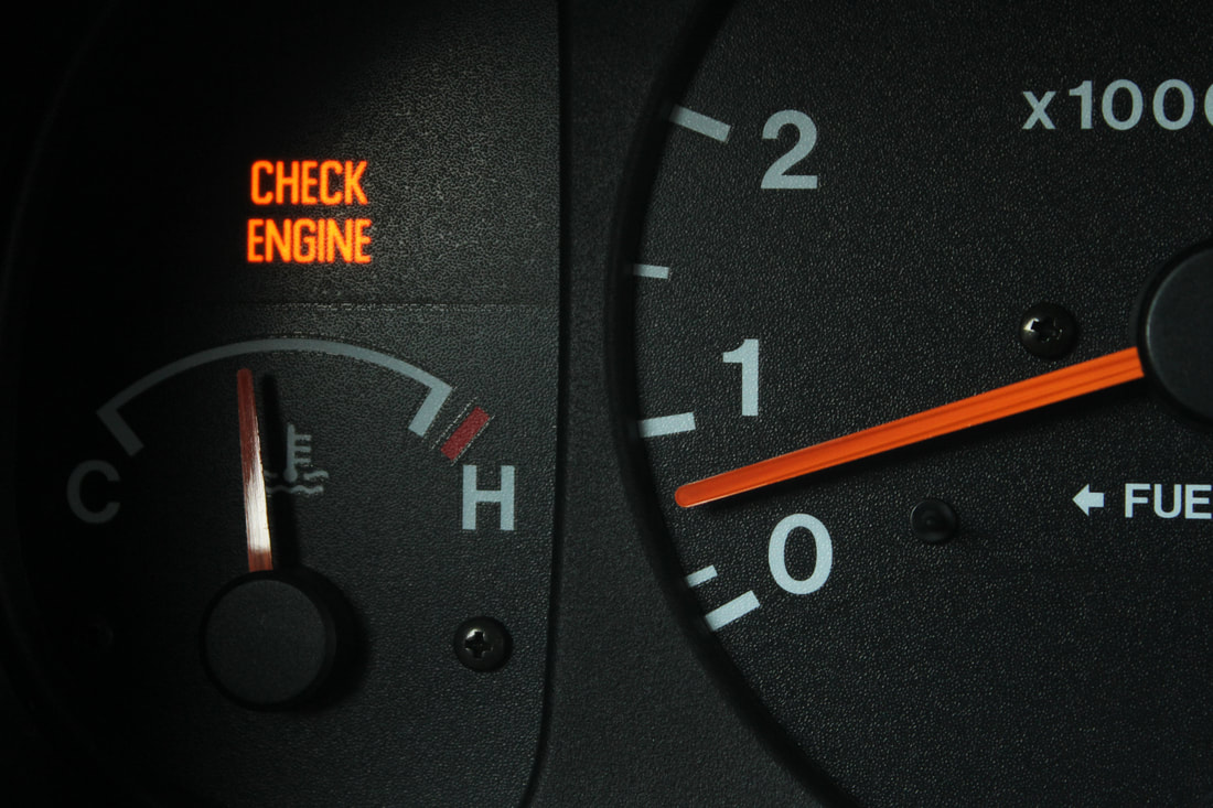 Free Basic Check Engine Light Scan